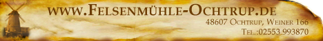 Felsenmühle-Ochtrup